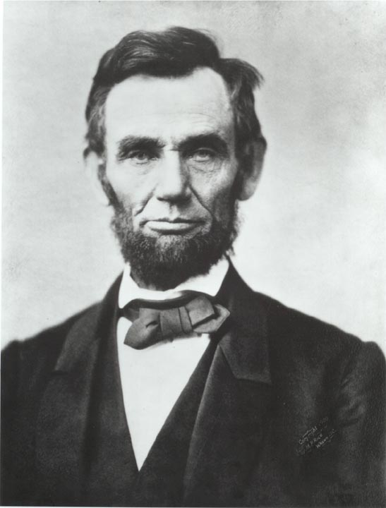 Great American History Lincoln S Faith